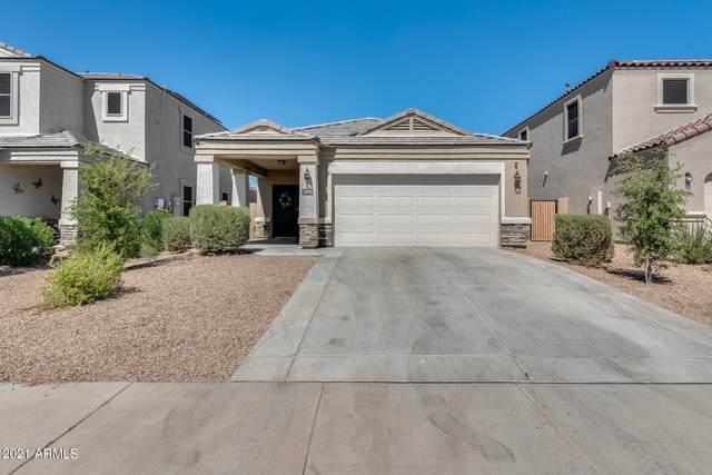 30928 W Picadilly Road, Buckeye, AZ 85396 (MLS #6297101) :: Devor Real Estate Associates