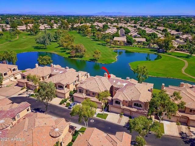 3800 S Cantabria Circle #1047, Chandler, AZ 85248 (MLS #6297106) :: Devor Real Estate Associates