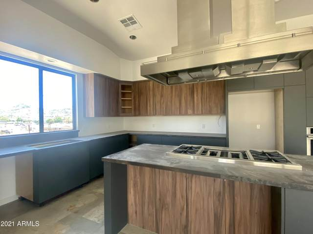 9725 N 5TH Street, Phoenix, AZ 85020 (MLS #6297113) :: Yost Realty Group at RE/MAX Casa Grande