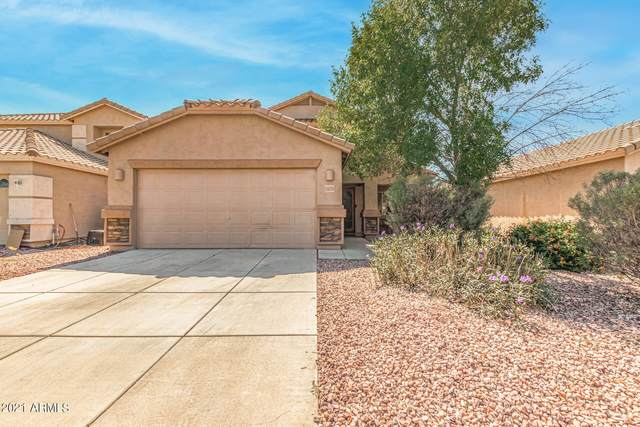 11625 W Carol Avenue, Youngtown, AZ 85363 (MLS #6297118) :: The Everest Team at eXp Realty