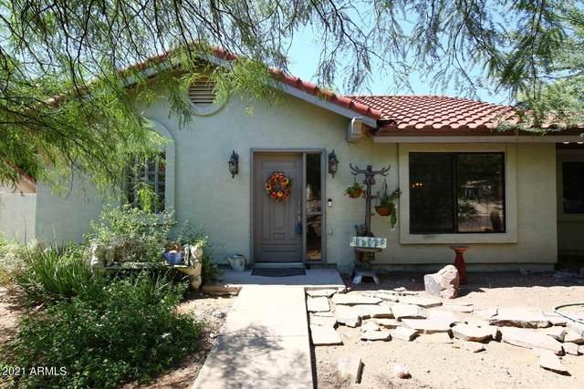 16428 N Scorpion Drive, Fountain Hills, AZ 85268 (MLS #6297123) :: Balboa Realty