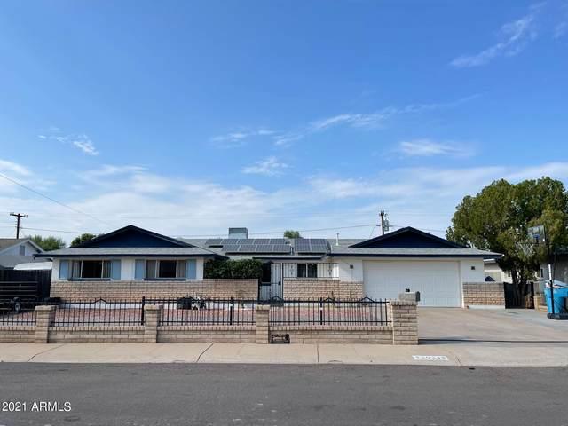 5924 W Coolidge Street, Phoenix, AZ 85033 (MLS #6297125) :: The Riddle Group