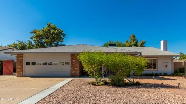 11034 S Tomah Street, Phoenix, AZ 85044 (MLS #6297126) :: The Garcia Group