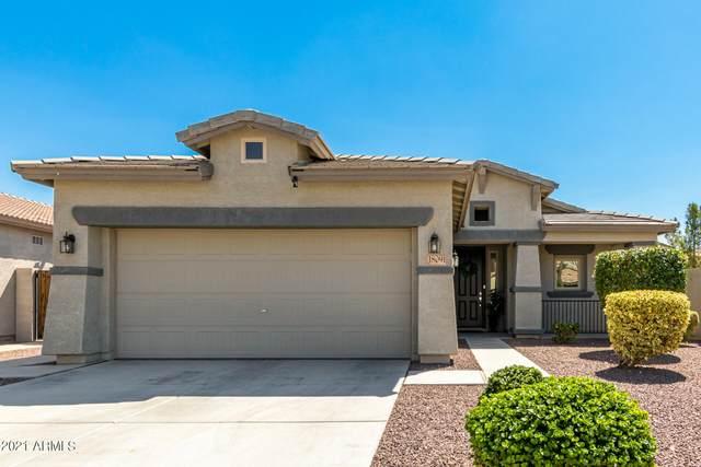 18091 W Post Drive, Surprise, AZ 85388 (MLS #6297127) :: Devor Real Estate Associates
