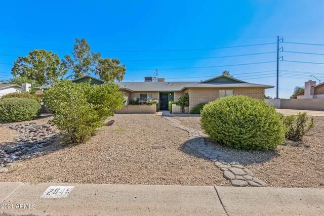 2949 W Mcrae Way, Phoenix, AZ 85027 (MLS #6297128) :: Executive Realty Advisors