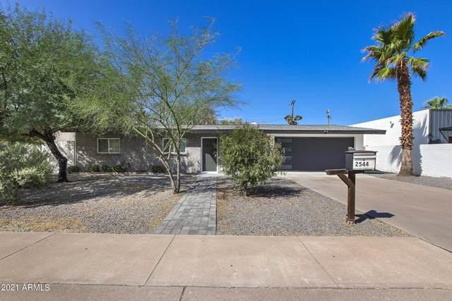 2544 N 55TH Street, Phoenix, AZ 85008 (MLS #6297140) :: Executive Realty Advisors