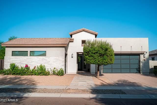 4551 S Pinaleno Drive, Chandler, AZ 85249 (MLS #6297152) :: Morton Team | A.Z. & Associates