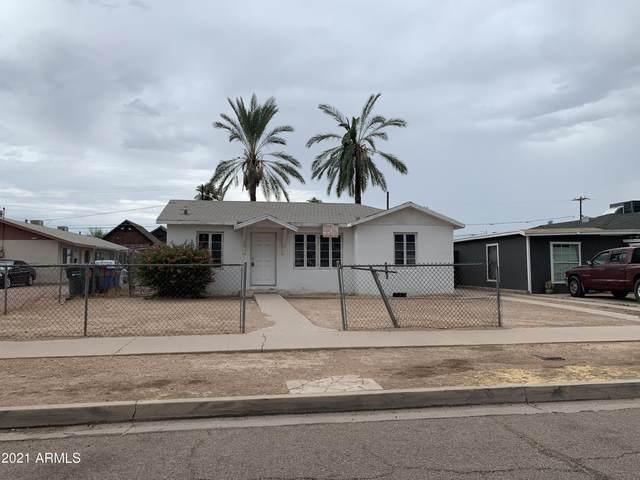2026 W Madison Street, Phoenix, AZ 85009 (MLS #6297154) :: The Luna Team