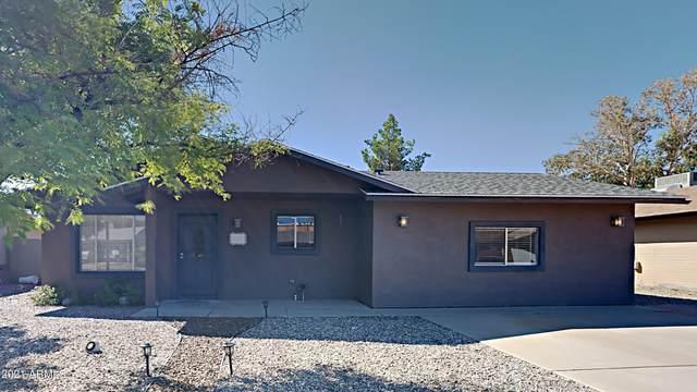 527 W Del Oro Avenue, Mesa, AZ 85210 (MLS #6297155) :: Elite Home Advisors