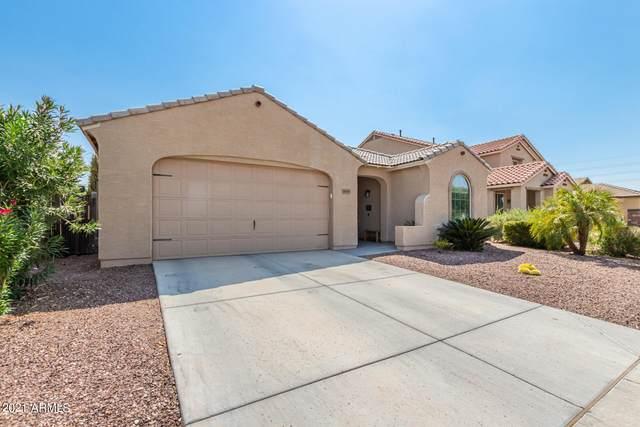 18601 W Raymond Street, Goodyear, AZ 85338 (MLS #6297158) :: Executive Realty Advisors