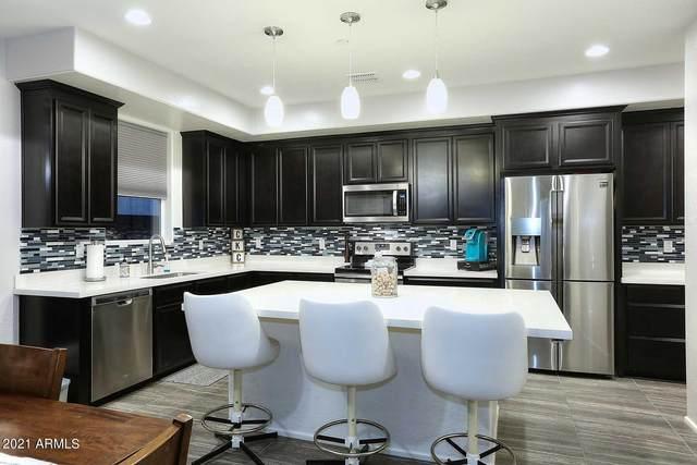 1250 N Abbey Lane #273, Chandler, AZ 85226 (MLS #6297160) :: Yost Realty Group at RE/MAX Casa Grande