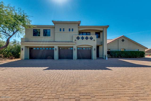 36740 N 10TH Street, Phoenix, AZ 85086 (MLS #6297162) :: The Copa Team   The Maricopa Real Estate Company