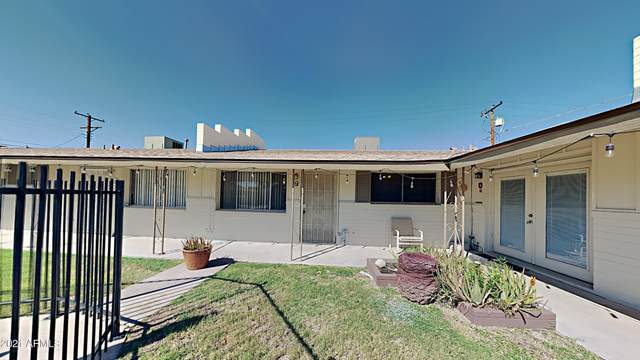 3034 N 40TH Street #7, Phoenix, AZ 85018 (MLS #6297166) :: Elite Home Advisors