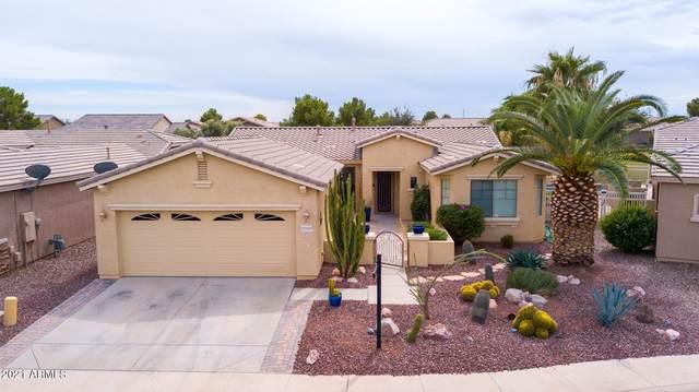 42989 W Ocean Breeze Drive, Maricopa, AZ 85138 (MLS #6297169) :: RE/MAX Desert Showcase