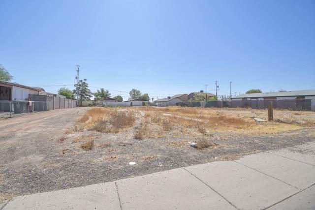 351 E Borre Avenue, Coolidge, AZ 85128 (MLS #6297178) :: Devor Real Estate Associates