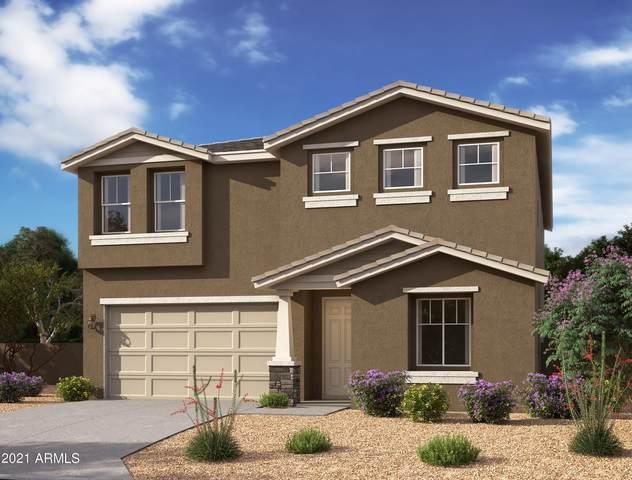 13405 W Tether Trail, Peoria, AZ 85383 (MLS #6297182) :: Executive Realty Advisors