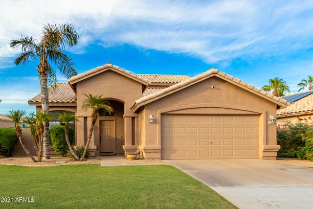 2142 W Redwood Drive, Chandler, AZ 85248 (MLS #6297184) :: My Home Group