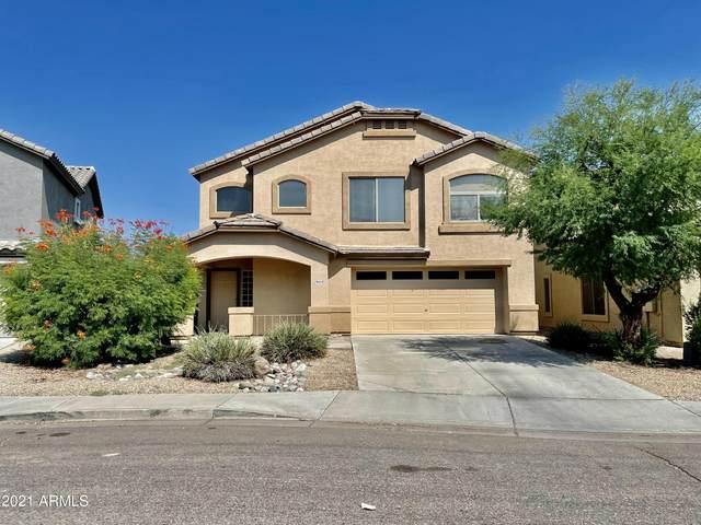 29459 N Blackfoot Daisy Drive, San Tan Valley, AZ 85143 (MLS #6297190) :: TIBBS Realty