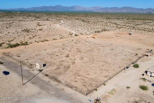 0 N 299th D Drive, Buckeye, AZ 85396 (MLS #6297192) :: Devor Real Estate Associates