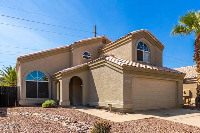 1451 E Cindy Street, Chandler, AZ 85225 (MLS #6297201) :: Devor Real Estate Associates