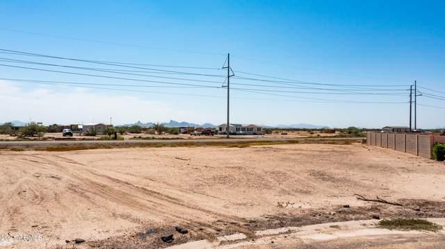 16040 S Fischer Place, Arizona City, AZ 85123 (MLS #6297204) :: Power Realty Group Model Home Center