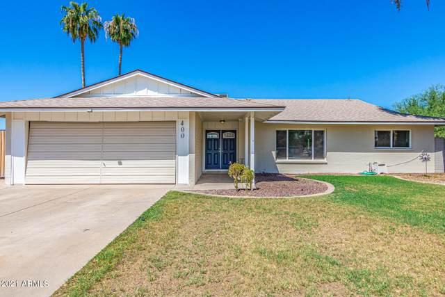 400 E Greenway Drive, Tempe, AZ 85282 (MLS #6297206) :: Dijkstra & Co.