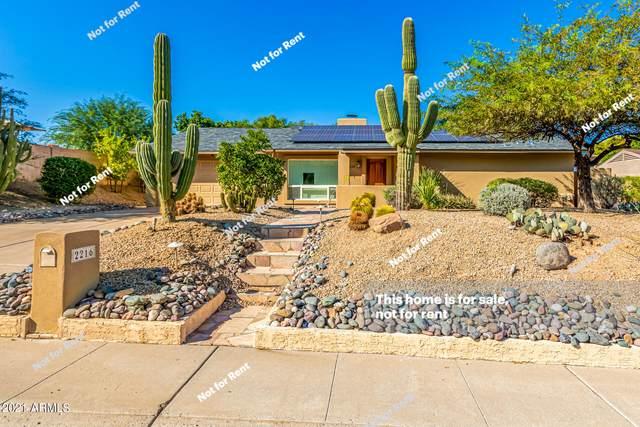2216 E Cortez Street, Phoenix, AZ 85028 (MLS #6297215) :: The Copa Team | The Maricopa Real Estate Company