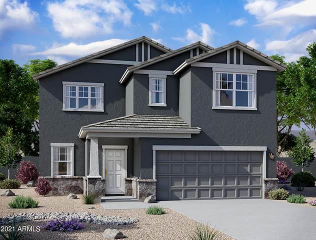 6521 W Latona Road, Laveen, AZ 85339 (MLS #6297220) :: West USA Realty