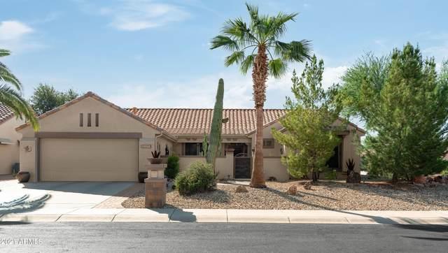 15171 W Corral Drive, Sun City West, AZ 85375 (MLS #6297226) :: Executive Realty Advisors