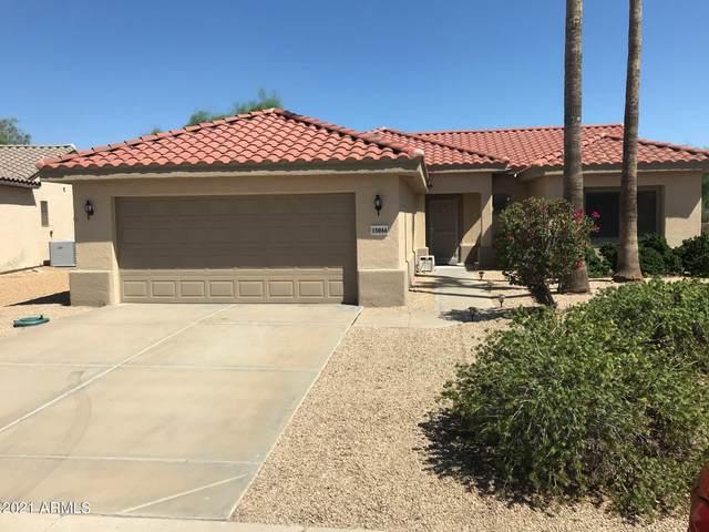 15066 W Cactus Ridge Way, Surprise, AZ 85374 (MLS #6297228) :: Devor Real Estate Associates