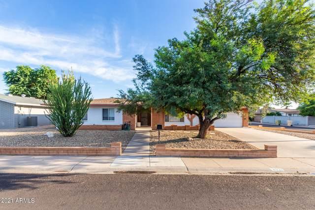 4321 W Las Palmaritas Drive, Glendale, AZ 85302 (MLS #6297232) :: The Riddle Group