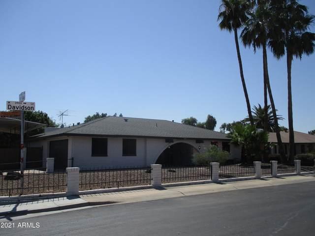 3901 W Davidson Lane, Phoenix, AZ 85051 (MLS #6297234) :: Executive Realty Advisors
