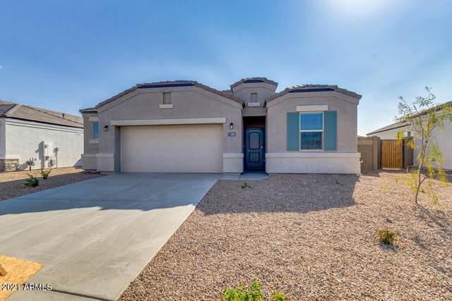 2970 N 305 Drive, Buckeye, AZ 85396 (MLS #6297236) :: Devor Real Estate Associates