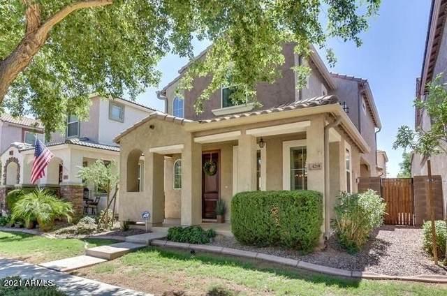 4259 E Tyson Street, Gilbert, AZ 85295 (MLS #6297237) :: Yost Realty Group at RE/MAX Casa Grande
