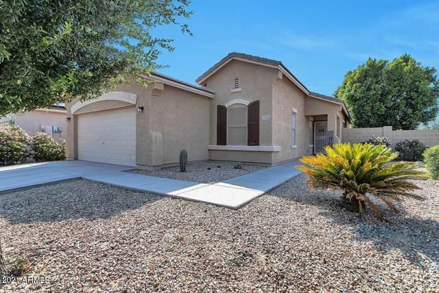 17021 W Cocopah Street, Goodyear, AZ 85338 (MLS #6297245) :: Yost Realty Group at RE/MAX Casa Grande