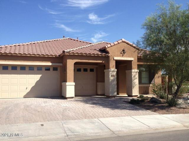 1332 E Racine Drive, Casa Grande, AZ 85122 (MLS #6297247) :: Executive Realty Advisors