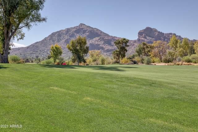 6855 N Pepper Tree Lane, Paradise Valley, AZ 85253 (MLS #6297252) :: Dijkstra & Co.
