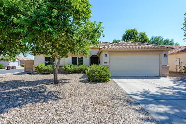 39739 N Lynmills Drive, San Tan Valley, AZ 85140 (MLS #6297258) :: The Luna Team