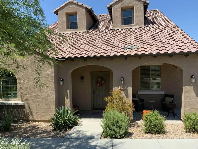 2961 N Brighton, Mesa, AZ 85207 (MLS #6297260) :: The Copa Team | The Maricopa Real Estate Company