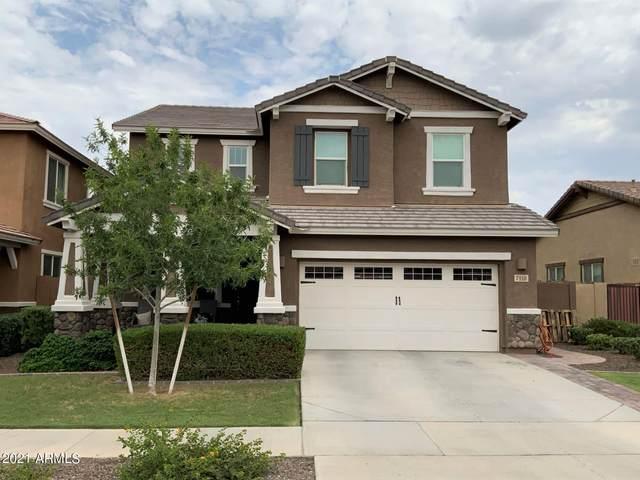 7110 E Osage Avenue, Mesa, AZ 85212 (MLS #6297263) :: The Luna Team