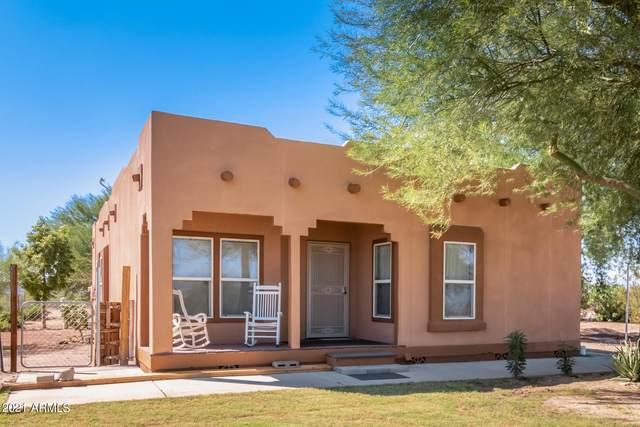 3016 S 364TH Avenue, Tonopah, AZ 85354 (MLS #6297274) :: The Riddle Group
