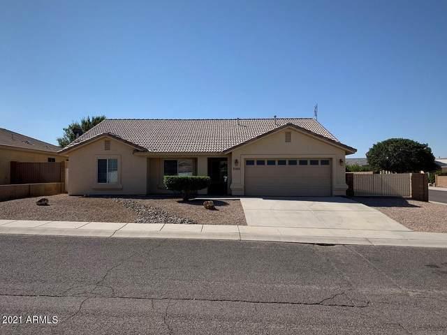 3354 Duvall Avenue, Kingman, AZ 86401 (MLS #6297275) :: Yost Realty Group at RE/MAX Casa Grande