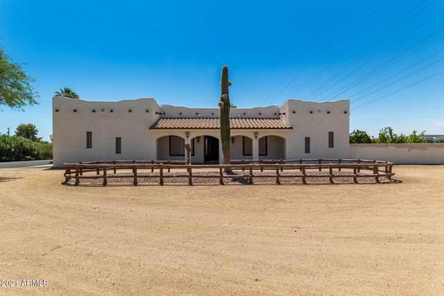 6706 W Raymond Street, Phoenix, AZ 85043 (MLS #6297281) :: Devor Real Estate Associates