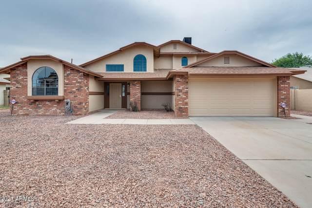 7357 W Sierra Street, Peoria, AZ 85345 (MLS #6297283) :: Klaus Team Real Estate Solutions
