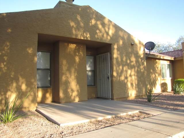 3511 E Baseline Road E #1103, Phoenix, AZ 85042 (MLS #6297284) :: Devor Real Estate Associates