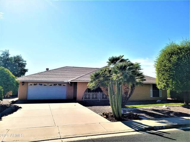 17638 N Whispering Oaks Drive, Sun City West, AZ 85375 (MLS #6297286) :: Elite Home Advisors
