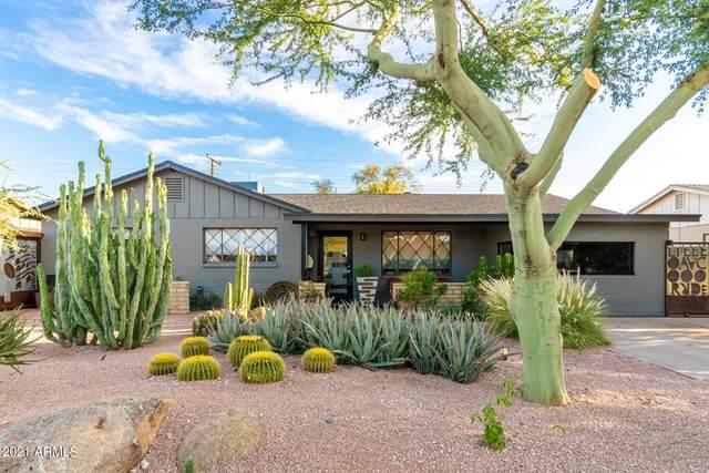 207 E Pierce Street, Tempe, AZ 85281 (MLS #6297288) :: Executive Realty Advisors