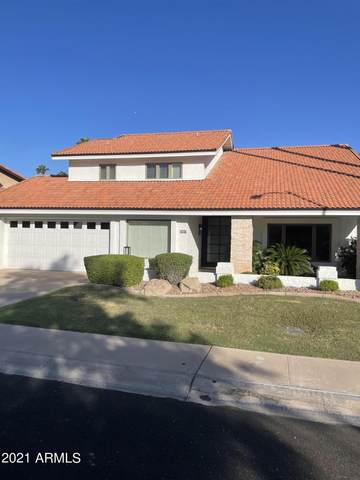 7510 E Woodshire Cove, Scottsdale, AZ 85258 (MLS #6297289) :: The Property Partners at eXp Realty