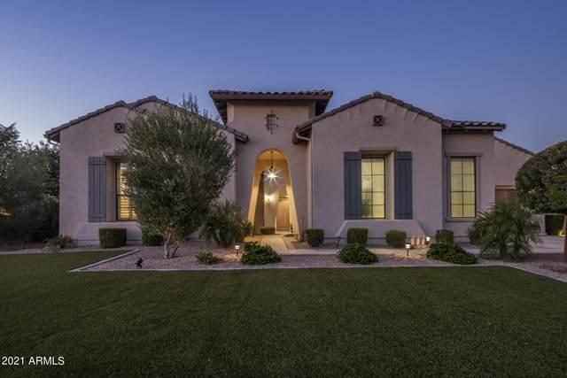 2506 E Villa Park Street, Gilbert, AZ 85298 (MLS #6297291) :: Elite Home Advisors