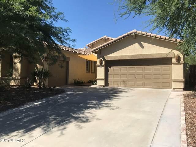 10138 S 186TH Lane, Goodyear, AZ 85338 (MLS #6297295) :: The Copa Team | The Maricopa Real Estate Company